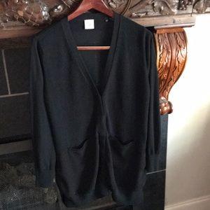 Cabi Long Sweater